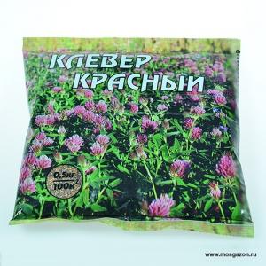 Клевер красный купить в Нижнем Новгороде