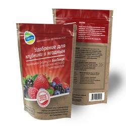 Удобрение для клубники и ягодных купить