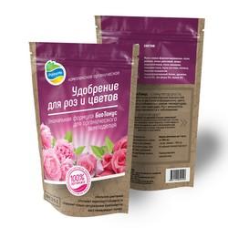 Удобрение для роз и цветов купить